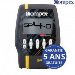 COMPEX SP4.0 SWISS Pack Limited