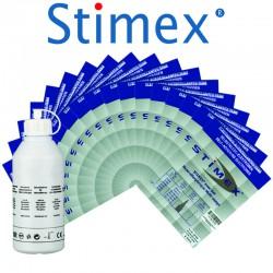 Pack 16 sachets Électrodes Filaires STIMEX + 1 Gel