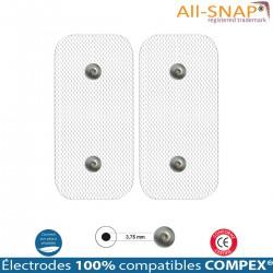 8 Electrodes 50x100