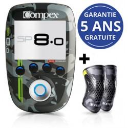 COMPEX SP 8.0 CrossFit WOD