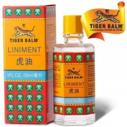 Lotion de Massage Baume du Tigre