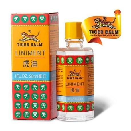 Lotion de Massage Baume du Tigre