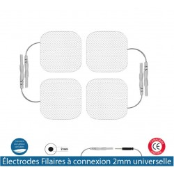 Électrodes Myotrode Premium
