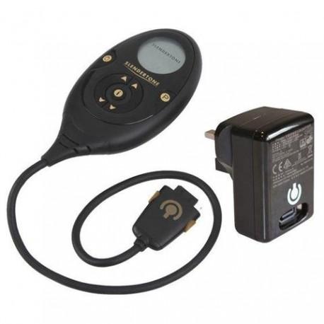 Unité Centrale Télécommande SLENDERTONE System ABS