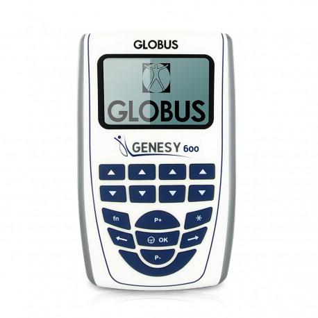 GLOBUS Genesy 600