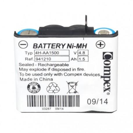 Batterie COMPEX 4 cellules 941210