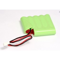 Batterie rechargeable GLOBUS MAGNUM - 6 cellules