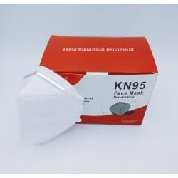 Masque KN95 (Boîte de 20)