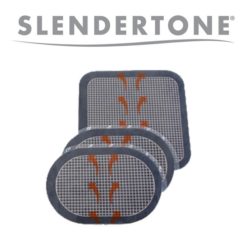 electrodes slendertone pour ceinture abdominale abs sur electrostimulateur ch. Black Bedroom Furniture Sets. Home Design Ideas