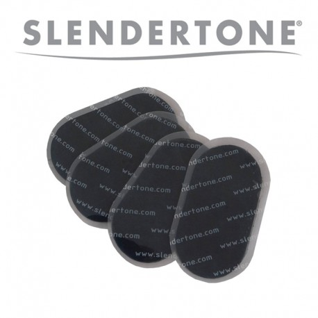 Électrodes Bras SLENDERTONE Unisexe