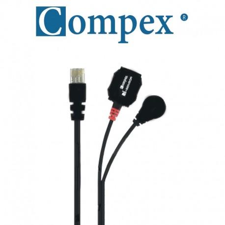 Câble Sensor pour Compex Mi Old