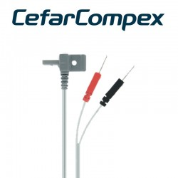 Câble Coudé pour CEFAR Primo Pro + Gamme X2
