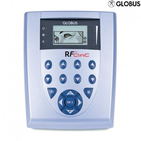 Globus RF Clinic Pro Radio Fréquence