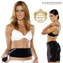 SLENDERTONE Pack Ceinture ABS 7 + Short Bottom S7 Femme