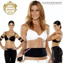 SLENDERTONE Pack Complet ABS 7 Female pour Femme