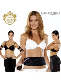 SLENDERTONE Pack Complet ABS 7 Female pour Femme