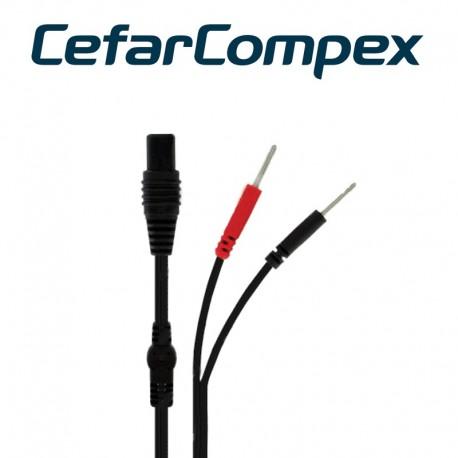 Câble CEFAR SlimFirst et Slim 8