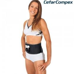 CEFAR COMPEX Ceinture Abdominale Slimform Plus