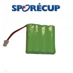 Batterie pour SPORECUP XTR2