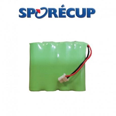 Batterie pour SPORECUP XTR4