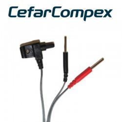 Câble pour CEFAR Primo, Tempo, Peristim, Primo Easy, Myo Max