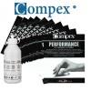 Pack 10 Jeux Électrodes COMPEX Snap + 1 Gel
