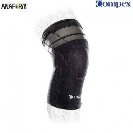 Compex Anaform Knee Sleeve 2mm