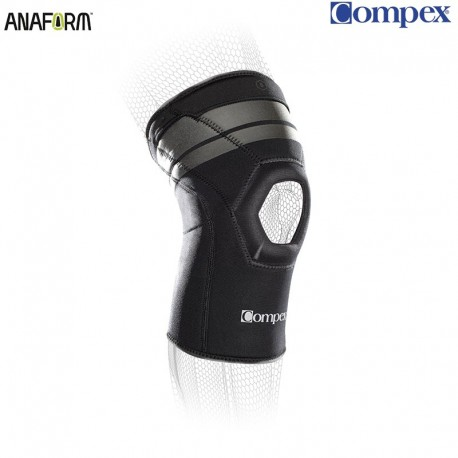Compex Anaform Knee Sleeve 4mm
