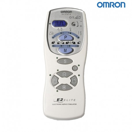 Omron E2 Elite TENS