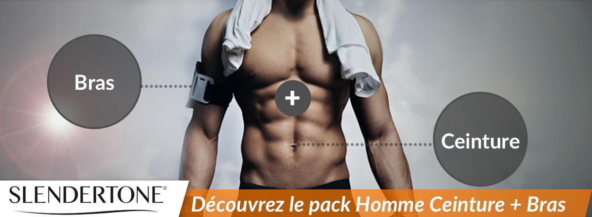 Slendertone Pack ABS Homme